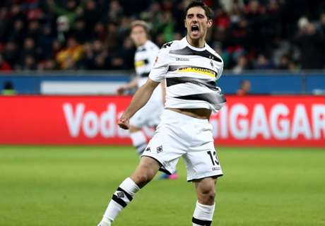 Stindl inspires incredible comeback