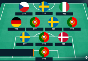 Goal kürt die Top-11 der U21-EM. Klickt Euch durch unsere Auserwählten und lest etwas vom dänischen Staubsauger, vom Hattrick-Helden und den tragischsten Figuren des Turniers.