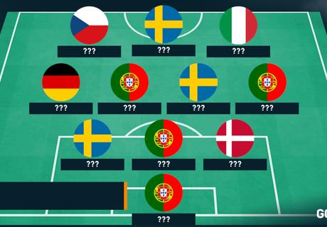 Top-11 U21-EM: Can hält die Fahne hoch