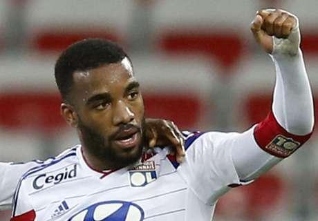 Ligue 1: Mission Traumstart