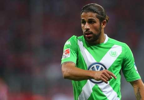 Rodriguez Favorit Jadi Full-Back Baru Man United