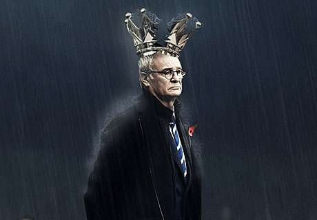 HIVATALOS: Távozik Leicester császára