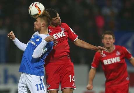 Köln holt Punkt bei tristem Kick