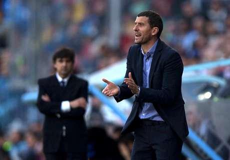 Malaga: Trennung von Trainer Garcia