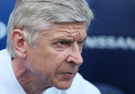 Wenger: Mustafi wäre kein Panikkauf