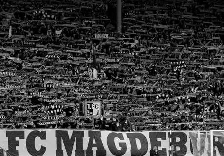 Magdeburg-Fan Hannes verstorben