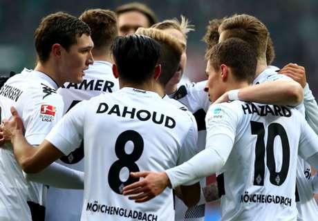 Wetten: Gladbach vs. Leipzig