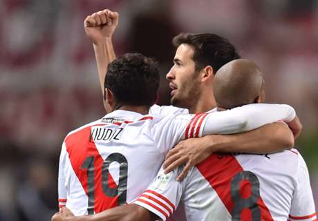 River Plate Melangkah Ke Final