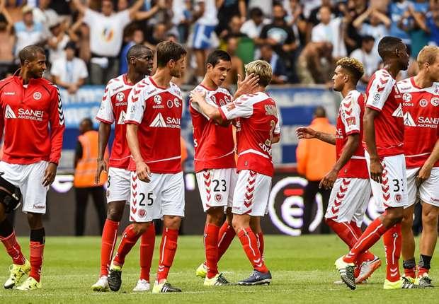 Gibt es für Reims nach drei sieglosen Spielen in Folge wieder Grund zum Jubeln?