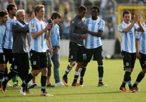 Dem TSV 1860 München gelang die Generalprobe für den Saisonstart
