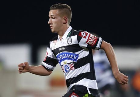 Medien: Schalke holt Youngster zurück