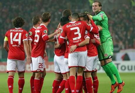 REVIEW: Mainz & Frankfurt Tersingkir