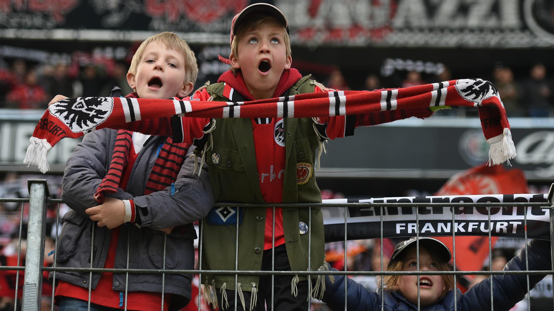 Eintracht Frankfurt Fan Radio