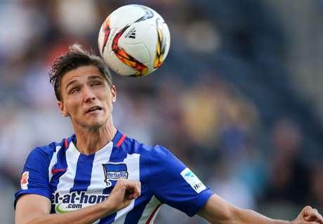 Hertha blamiert sich gegen Alkmaar