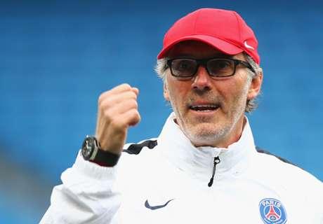 Bestätigt: Blanc wird PSG verlassen