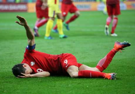 Lewandowski de retour au Bayern Munich
