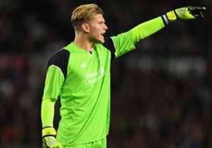 Loris Karius wechselte vor der Saison von Mainz zu Liverpool