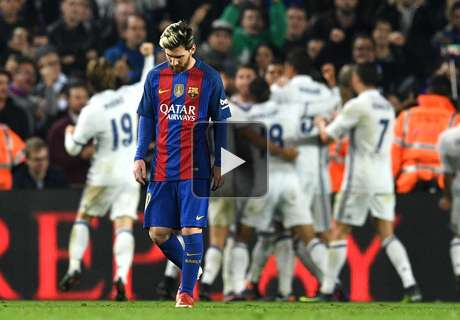 VIDEO: 265. Clasico - alle Highlights
