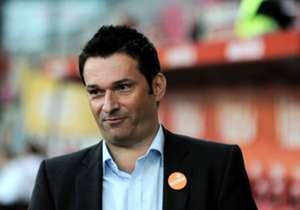 Christian Heidel ist seit 1992 Vorstandsmitglied bei Mainz 05