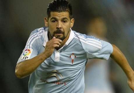 Nolito vor Wechsel zu Milan?