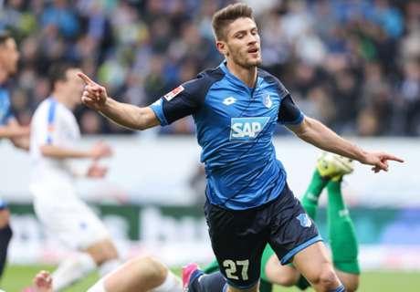 Hoffenheim Kembali Ke Empat Besar