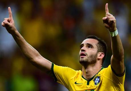 Dunga: Augusto could captain Brazil