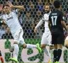 Analyse: Juve in Überzahl zum Sieg