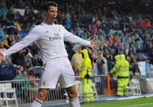 3 | Cristiano Ronaldo | Real Madrid, Spagna | 21 goal (doppietta il 13 febbraio) | fattore 2.0 | 42 punti