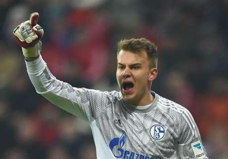Schalke verleiht Timon Wellenreuther