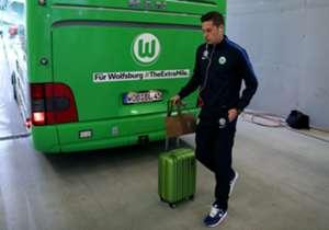 Julian Draxler wechselte erst im Sommer 2015 für 36 Millionen Euro von Schalke nach Wolfsburg