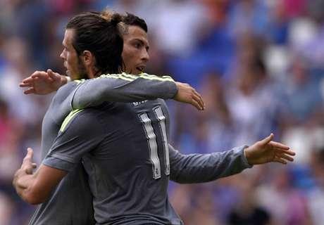 Real: CR7 und Bale sollen verlängern