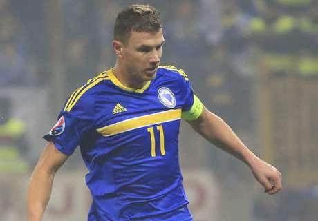 Bosnien vs. Griechenland live auf DAZN