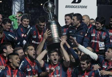 GALERÍA: Los que jugarán la Copa
