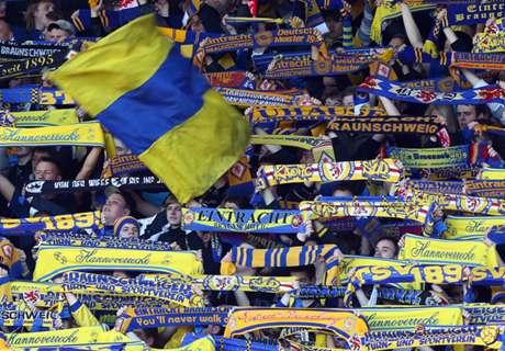 2. Liga: Braunschweig verleiht Hvilsom