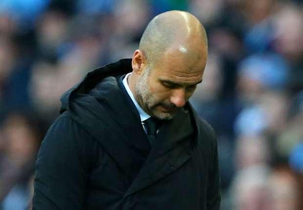 Pep Guardiola: Manchester City Sulit Juara Liga Primer Inggris