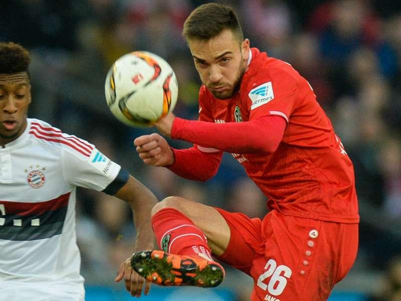 Hannover 96 Kenan Karaman Zieht Es Wohl In Die T Rkei
