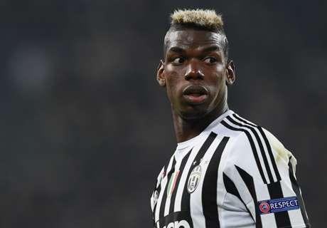 Juve wird Pogba nicht verkaufen