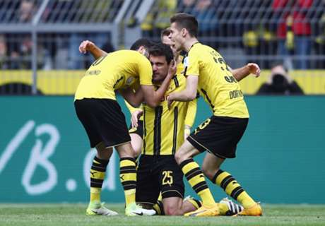Bundesliga, 29ª - Darmstad ancora vivo