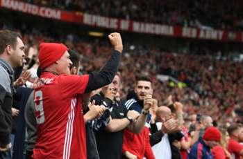LIVE: Huddersfield - Manchester United