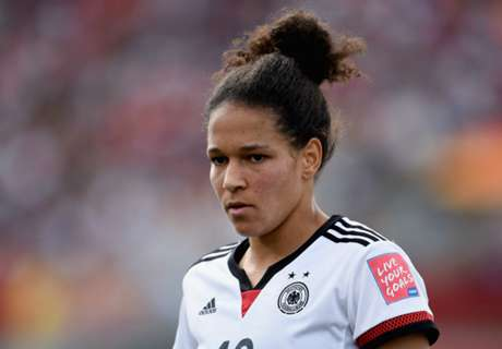 WWC Review: Germany into semis