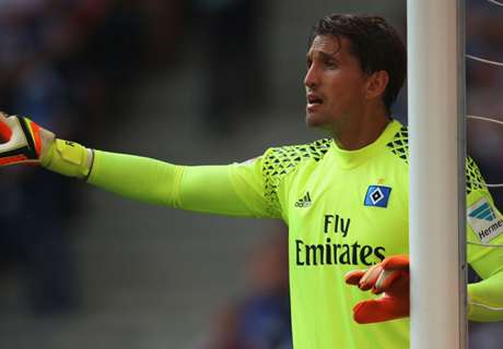 HSV: Adler nimmt Labbadia in Schutz