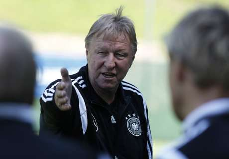U21s PREVIEW: Portugal - Germany