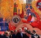 Russland: Probleme vor der WM 2018