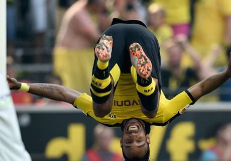 Dortmund sigue imparable