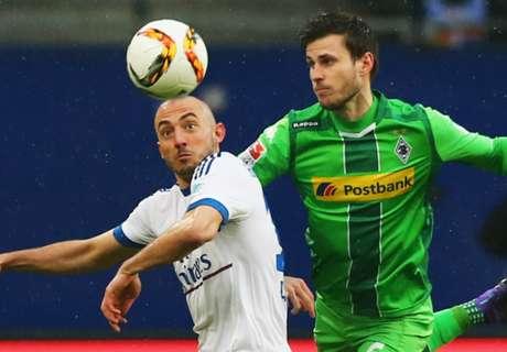 Bilder: HSV bestraft Fehler-Fohlen
