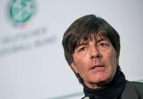 Löw: Confed Cup als Chance