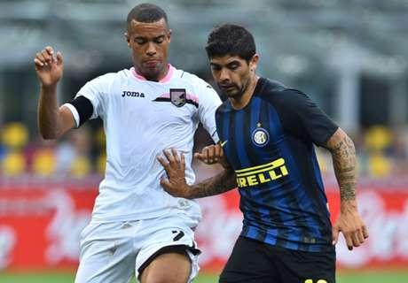 Serie A: Inter bleibt sieglos
