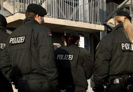 Mainz: Zwölf Verletzte nach Randalen