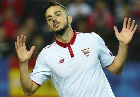 Sevilla vergibt tolle Ausgangslage