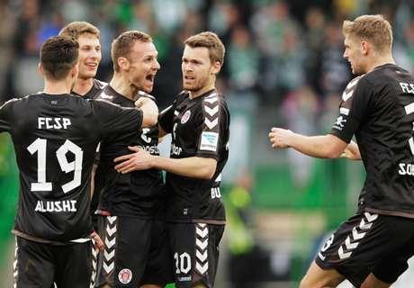 2. Liga: RB Leipzig marschiert weiter